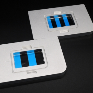 标准尺寸孔板转换器